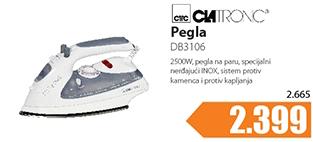 Pegla DB3106