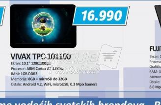 Tablet TPC-101100/10