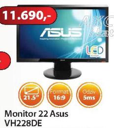 Monitor VH228DE