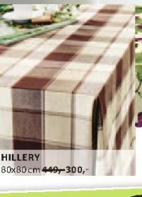 Stolnjak Hillery