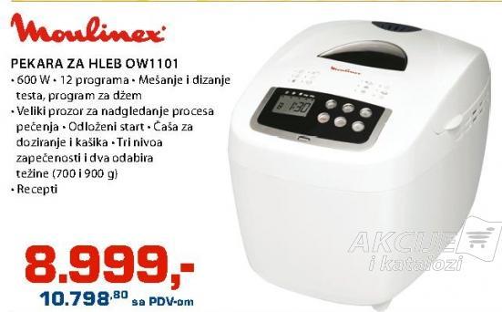 Mini Pekara Ow1101