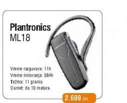 Bluetooth ML18