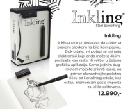Olovka za crtanje Inkling