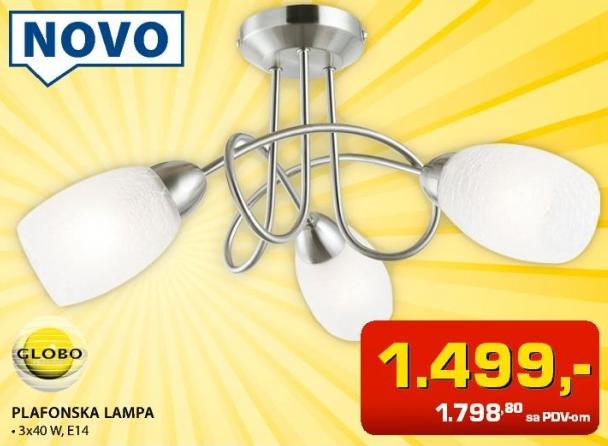 Plafonska lampa