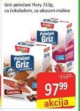 Griz pirinčani