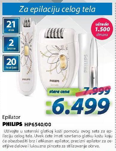 Philips HP/ leggi la recensione con foto online dell