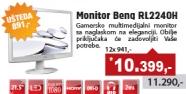 Monitor RL2240H LED
