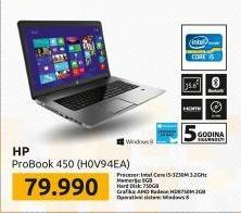 Laptop 450 H0V94EA