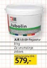 Boja za unutrašnje zidove Jub Jubolin Reparatur