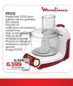 Multipraktik FP 212131