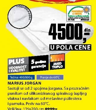Jorgan Marius