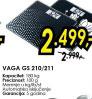 Vaga GS 210