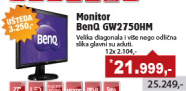 Monitor GW2750HM