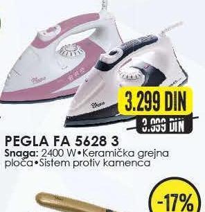 Pegla FA 5628 3