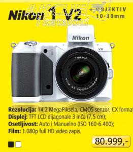 Digitalni fotoaparat 1 V2
