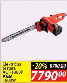 Električna Testera