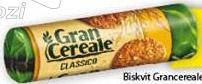 Keks Grancereale