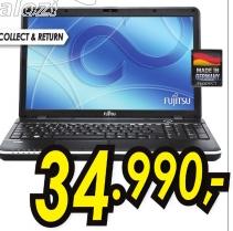 Laptop LIFEBOOK AH512 MPAU5EE