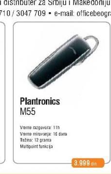 Bluetooth  M55