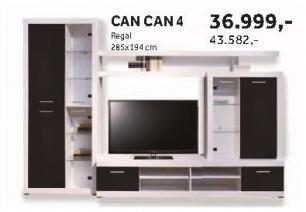 Regal Can Can 4