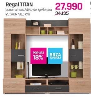 Regal Titan
