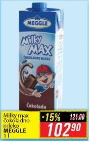 Čokoladno mleko