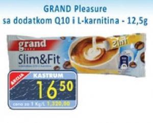 Kafa instant 2u1 pleasure