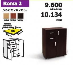 Komoda Roma 2