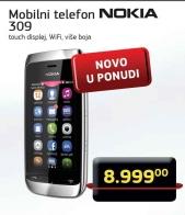 Mobilni telefon 309