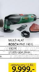 Multi alat PMF 190E