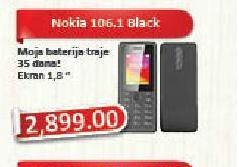 Mobilni telefon 106.1