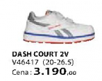 Patike Dash Court  2V,  Reebok