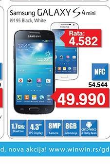 Mobilni telefon I9195 Galaxy S4