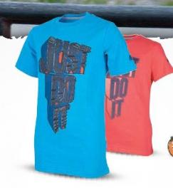 Dečija majica Just do it