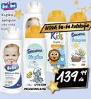 Baby kupka i šampon