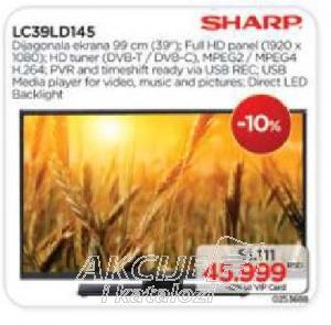 """Televizor LED 39"""" LC39LD145"""