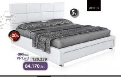 Krevet Plaza