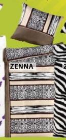 Posteljina Zenna
