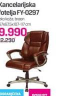 Kancelarijska fotelja FY-0297