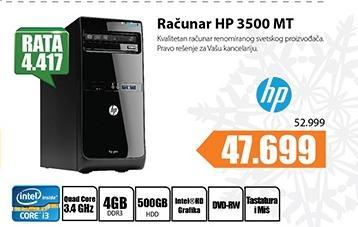 Desktop računar 3500 MT