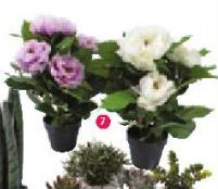 Veštačko cveće Rosia
