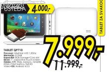 Tablet QP710