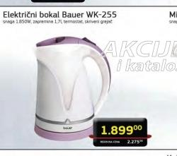 Električni bokal WK-255