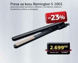 Presa Za Kosu S1001