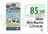 Dugotrajno mleko 3,2% mm