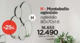 Ogledalo Montebello
