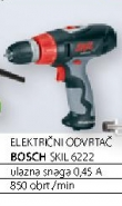 Električni odvrtač SKIL 6222