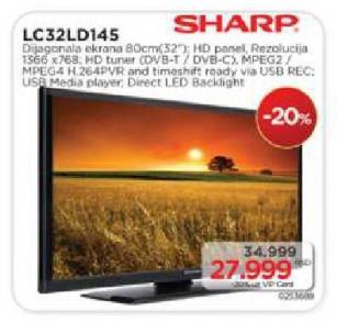 """Televizor LED 32"""" LC32LD145"""