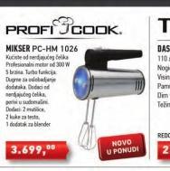 Mikser PC HM 1026