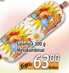 Parizer Salamica